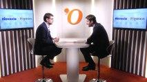 Mathieu Descout, DG de Novaxia Développement: «Nous développons des projets sur-mesure»