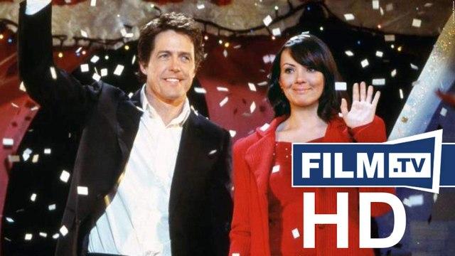 Tatsächlich Liebe Trailer Deutsch German (2005)