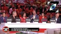 [Zap Télé] Grosses tensions entre R. Garrido, E. Naulleau et J. Mohamed ! (06/12/19)