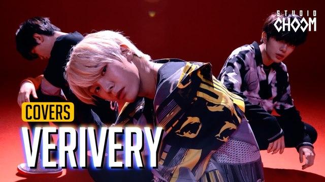 [COVERS] 베리베리 'Wu + 119 Remix @SMTM777'