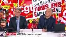 Le Grand Oral de Jean-Baptiste Djebbari, secrétaire d'État chargé des transports - 06/12