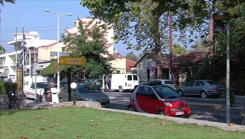 1,5 ευρώ το μήνα αύξηση των δημοτικών τελών στο δήμο Αλιάρτου Θεσπιών