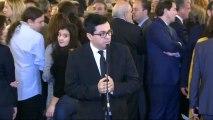 Pisarello (En Comú Podem) subraya la necesidad de hacer cambios en la Constitución