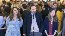 """Iglesias: """"Me gustaría que hubiera gobierno pronto"""""""