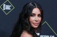 Kim Kardashian West pays tribute to son Saint on his 4th birthday