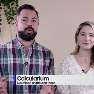Calcularium – More Than Just Your Average Calculator