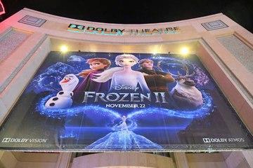 ¿Por qué debes ver Frozen 2?
