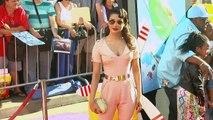 Through The Years: Priyanka Chopra