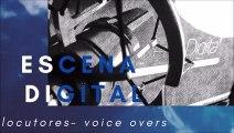 Animation voices. Cartoon voices. Spanish Cartoon voices. French cartoon voices