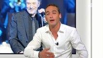 Johnny Hallyday : Le petit tacle de Line Renaud à Jean-Baptiste Guégan