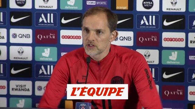 Verratti et Herrera forfait à Montpellier, Gueye incertain - Foot - L1 - PSG