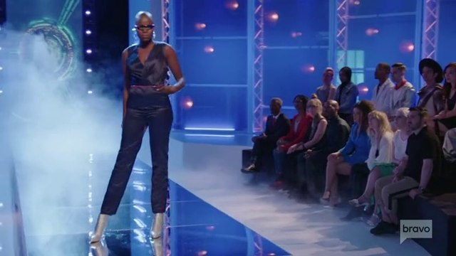 project runway s18e01