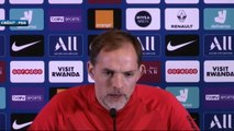PSG : Thomas Tuchel tente d'expliquer les problèmes dans le jeu parisien