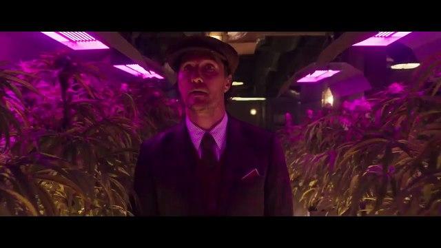 The Gentlemen Trailer -1 (2020) - Movieclips Trailers