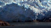 À cause du changement climatique, des lacs du Groenland se vident en quelques heures