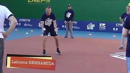 FFBS-Tuto Baseball5 La défense