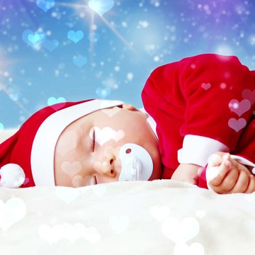 Berceuse Lullaby Nursery Rhyme Bedtime Sleep Music Merry Christmas
