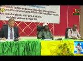 RTB/Les projets de programme du Burkina Faso passée en revue