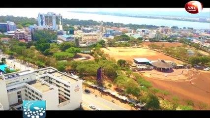 Grapevine: Smooth Experience, Kisumu Comes Alive