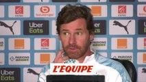 Sakai « disponible » contre Bordeaux, Alvaro Gonzalez « pas à 100% » - Foot - L1 - OM