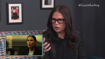"Maura Tierney on Her Relevant New Film 'The Report': ""It Was a Really Important Film and I Wanted to Be Part of It"""