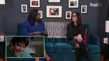 Maura Tierney Reveals that the 'ER' Set Was Surprisingly Just as Funny as 'NewsRadio'