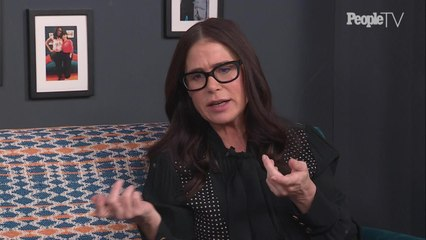 Maura Tierney May Have Freaked Out Al Pacino with a Theater Faux-Pas