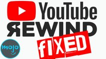 YouTube's 2019 Rewind: FIXED
