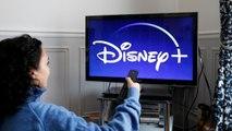 Baby Yoda Is Winning Over Disney+