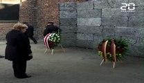 Allemagne : La mémoire des crimes nazis « inséparable » de l'identité du pays, selon Angela Merkel