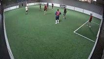 Equipe 1 Vs Equipe 2 - 06/12/19 13:38 - Loisir Pau (LeFive) - Pau (LeFive) Soccer Park