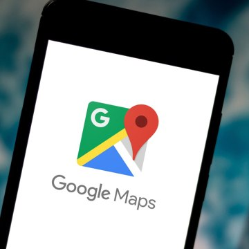 Upcoming Google Maps Feature To Show Well-Lit Streets For Walkers