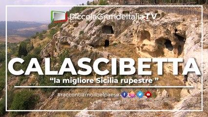 Calascibetta 2019 - Piccola Grande Italia