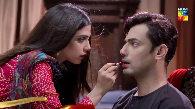Ishq Zahe Naseeb - Upcoming Episode 24 - Promo - HUM TV - Drama