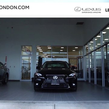 Used Lexus GS Hybrid Serving Sarnia, ON - For Sale