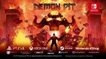 Demon Pit  - Bande-annonce