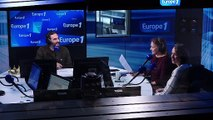 """""""François Morel : voilà... c'est tout"""", sur France 5"""