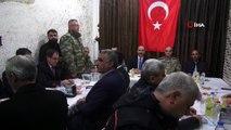 Telabyad ve Resulayn'da 4 bin yerel polis göreve başlayacak