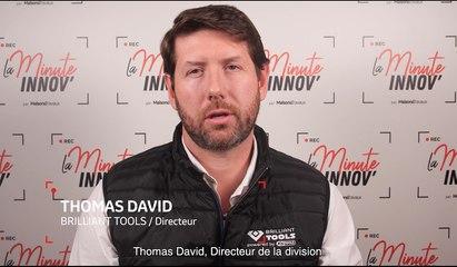 La Minute innov' - Brilliant Tools, des outils orientés grand public