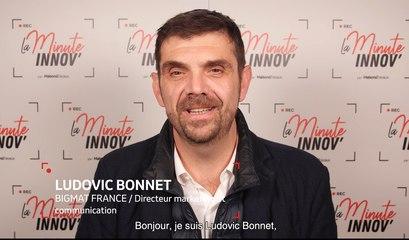 La Minute innov' - les espaces menuiseries de BigMat