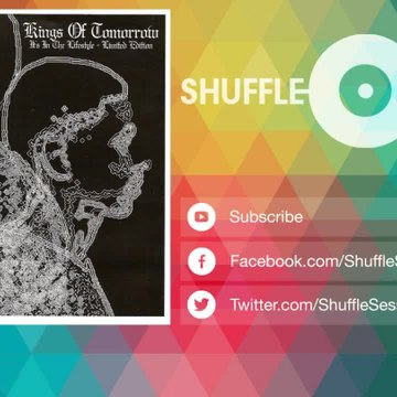 Kings of Tomorrow - Finally - Nuyorican Soul Remix