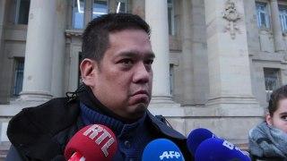 Meurtre de Sophie Le Tan: Jean-Marc Reiser continue de nier