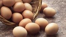 Non buttare i gusci delle uova: fanno bene a ossa, capelli e unghie