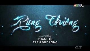 Phim Việt Nam - Rừng Thiên Tập 16