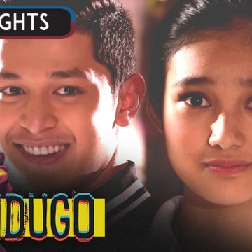 Gwen, ipinakilala si Andeng kay Marco | Sandugo