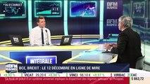 Philippe Lhermie (Traderchange.com) : L'emploi aux États-Unis focalise l'attention du marché - 06/12