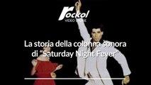 """La storia della colonna sonora di """"Saturday Night Fever"""""""