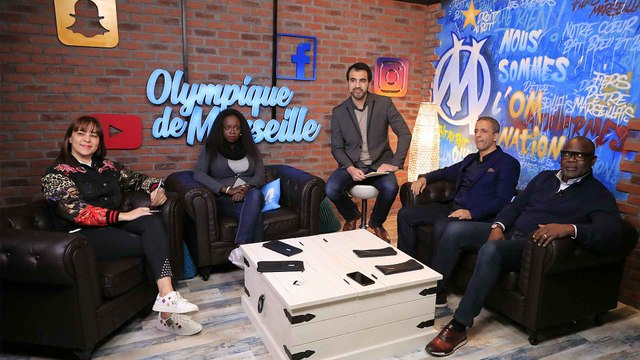OM Africa : Le talk
