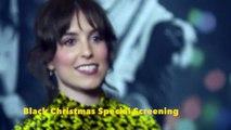 Black Christmas Special Screening