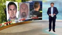 В Берлине в шоке: кто в России стоит за убийцей чеченского полевого командира? DW Новости (03.12.19)